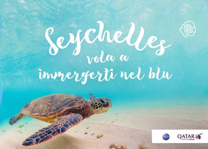 concorso volo seychelles