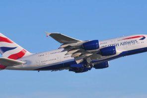British Airways: regole sul bagaglio
