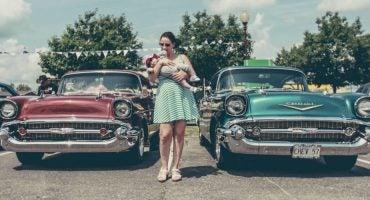 Viaggiare in auto con bambini, consigli di sicurezza