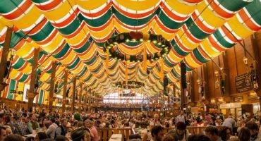 9 cose da sapere sull'Oktoberfest