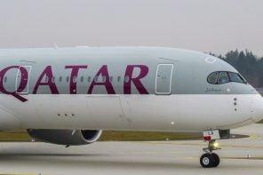 Qatar Airways: bagaglio a mano e da stiva