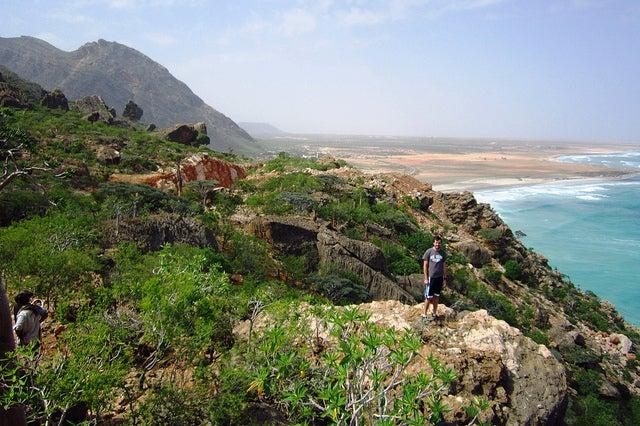 Socotra Island, Yemen luoghi da visitare edreams blog di viaggi