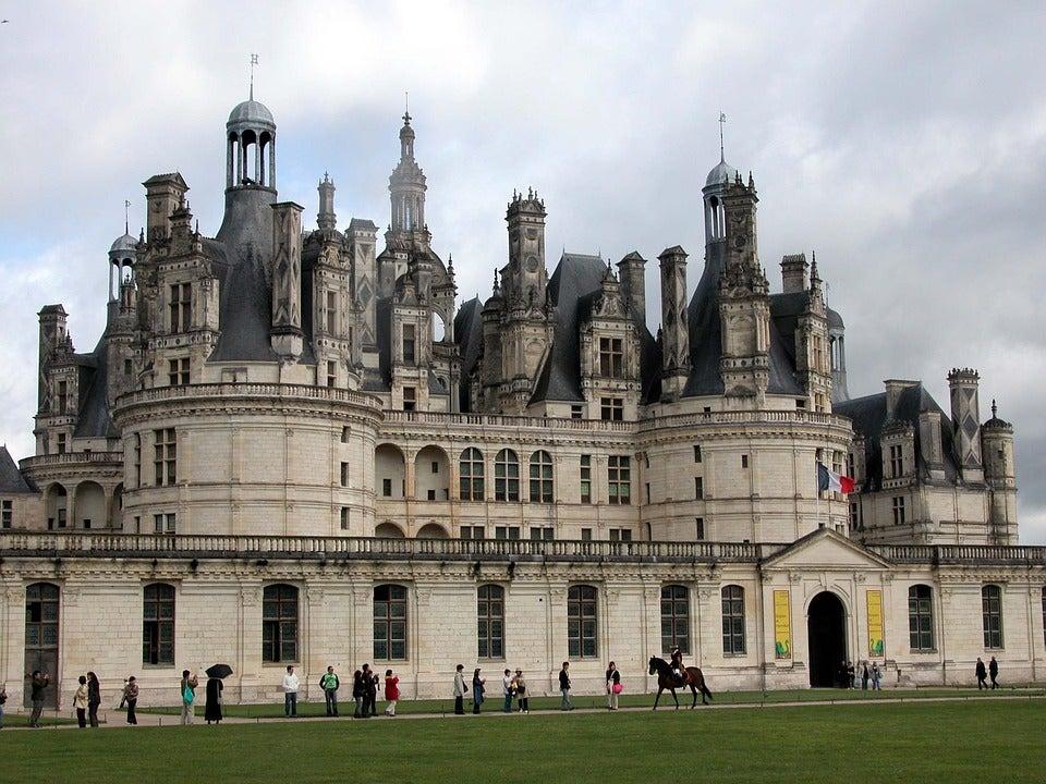 castello loira luoghi da visitare edreams blog di viaggi