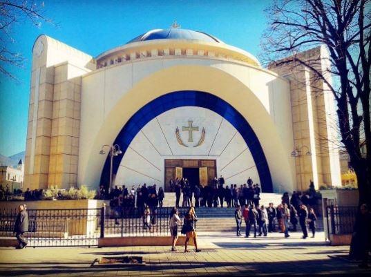 cattedrale ortodossa cose da fare a tirana edreams blog di viaggi