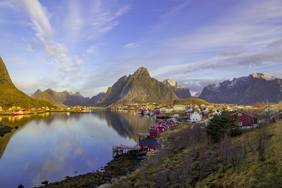 isole lofoten luoghi da visitare edreams blog di viaggi