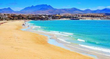 Motivi per viaggiare a Fuerteventura