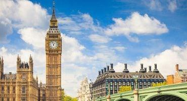 10 motivi per trasferirsi a Londra
