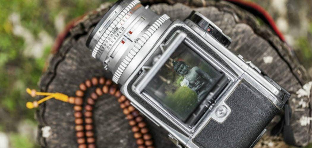 macchina fotografica accessori da viaggi edreams blog di viaggi