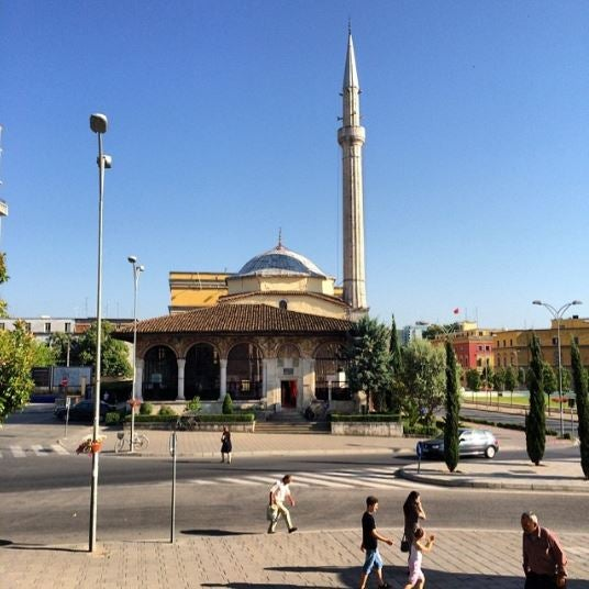 moschea-ethem-bey cose da fare a tirana edreams blog di viaggi