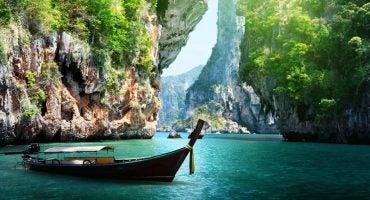 Destinazione Thailandia: in palio un volo per 2