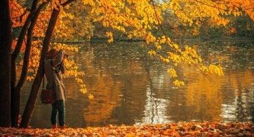 10 luoghi dove dovrebbe essere sempre autunno