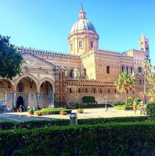 Palermo cosa vedere for Vedere a palermo