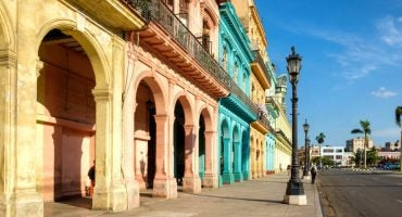 12 cose da fare a L'Avana
