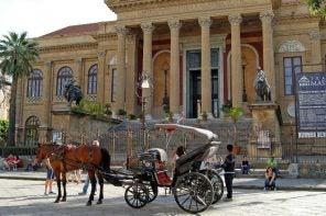 10 motivi per visitare Palermo