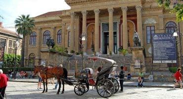 Cosa vedere a Palermo: 10 motivi per visitare la città