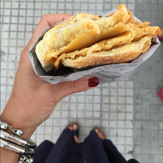 pane e panelle cose da fare a palermo edreams blog di viaggi