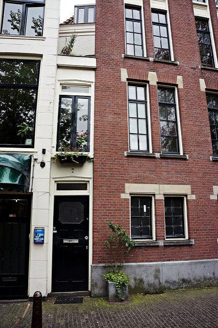 Edreams Volo Hotel Amsterdam