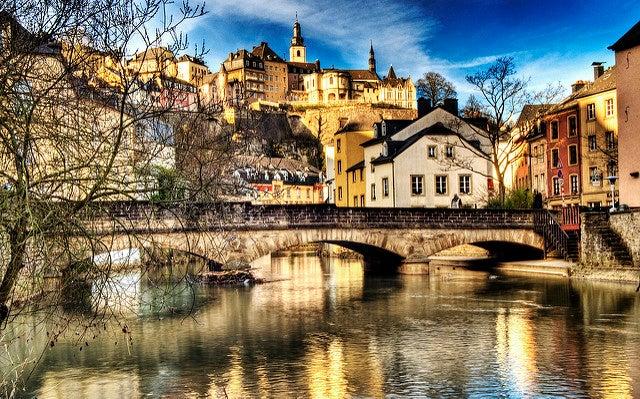 lussemburgo centro cosa vedere edreams blog di viaggi
