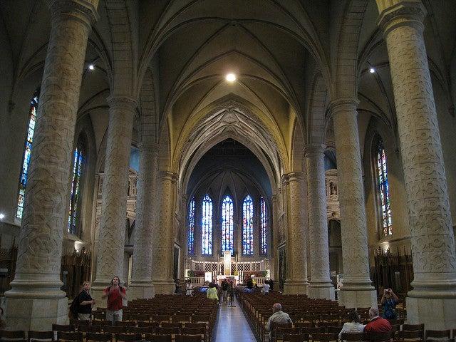 cattedrale notre damme lussembugo cosa vedere edreams blog di viaggi