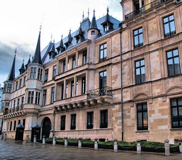 palazzo ducale lussemburgo cosa vedere edreams blog di viaggi