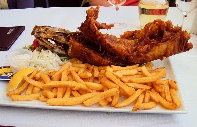 platos tradicionales de Luxemburgo