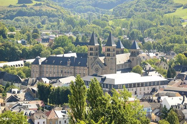 echternach lussemburgo cosa vedere edreams blog di viaggi