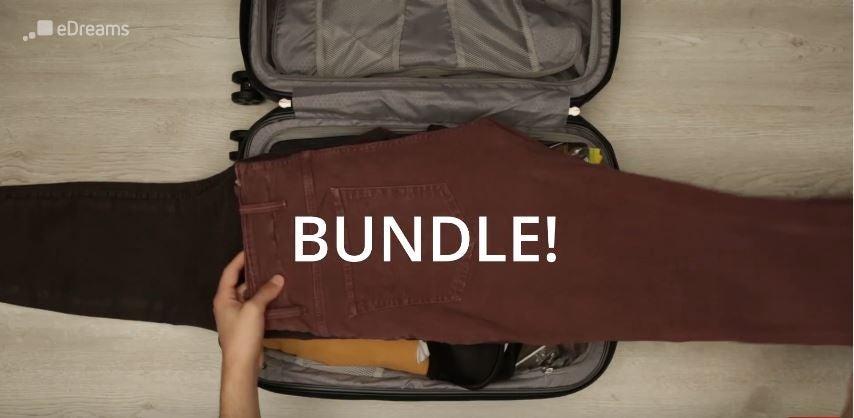 come fare valigia edreams blog di viaggi
