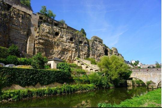 casemates du bock lussemburgo cosa vedere edreams blog di viaggi