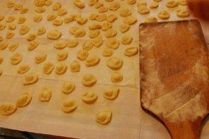 Cosa mangiare a Bari, i piatti della tradizione