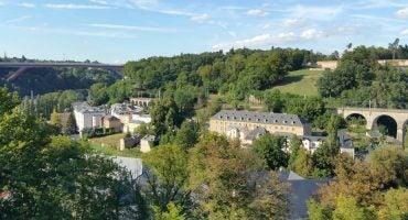 10 motivi per visitare Lussemburgo