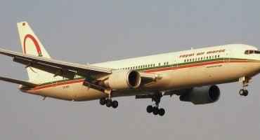 Misure e peso dei bagagli con Royal Air Maroc