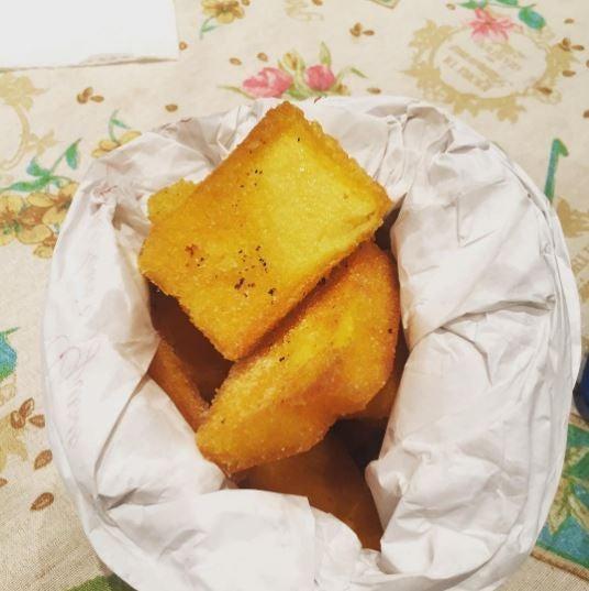 sgagliozze cosa mangiare a bari edreams blog di viaggi