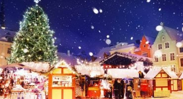 I 7 migliori mercatini di Natale in Europa