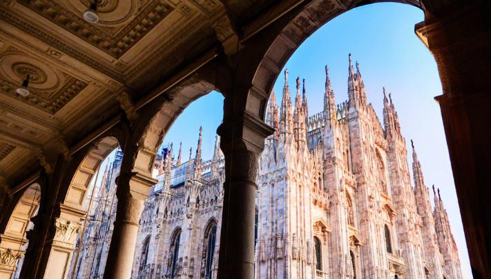 Edreams Hotel Milano
