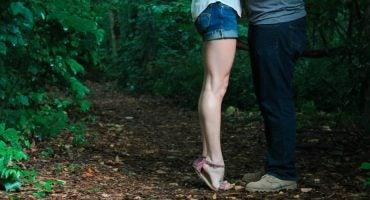 14 luoghi per un bacio indimenticabile