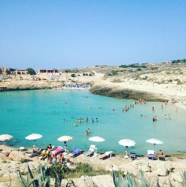 cala-croce spiagge lampedusa edreams blog di viaggi