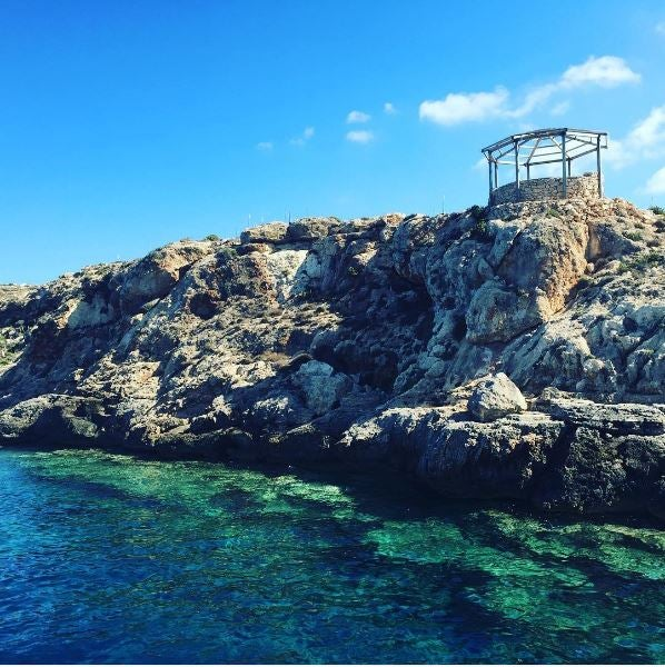 cala-galera spiagge lampedusa edreams blog di viaggi
