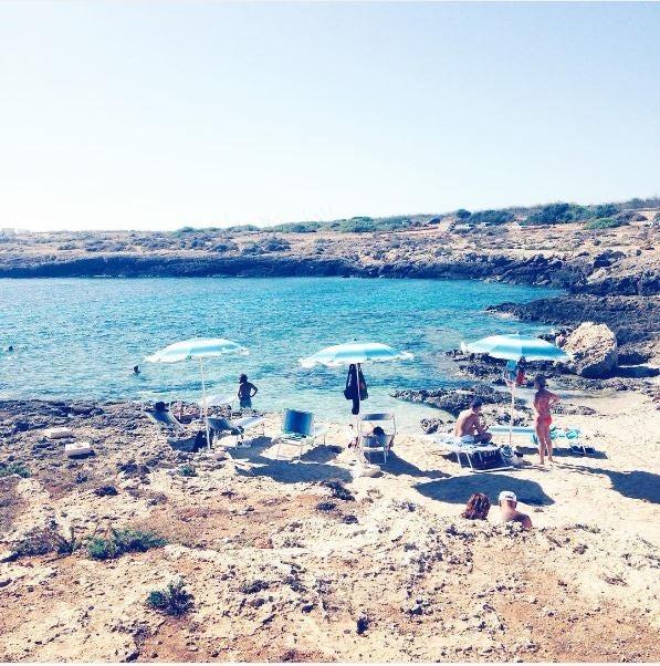 cala-maluk spiagge lampedusa edreams blog di viaggi