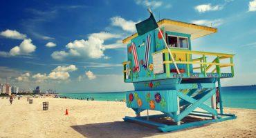 10 motivi per visitare Miami