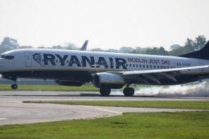 Ryanair arriva a Napoli e permetterà di raggiungere Barcellona