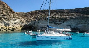 Lampedusa: 10 spiagge da non perdere