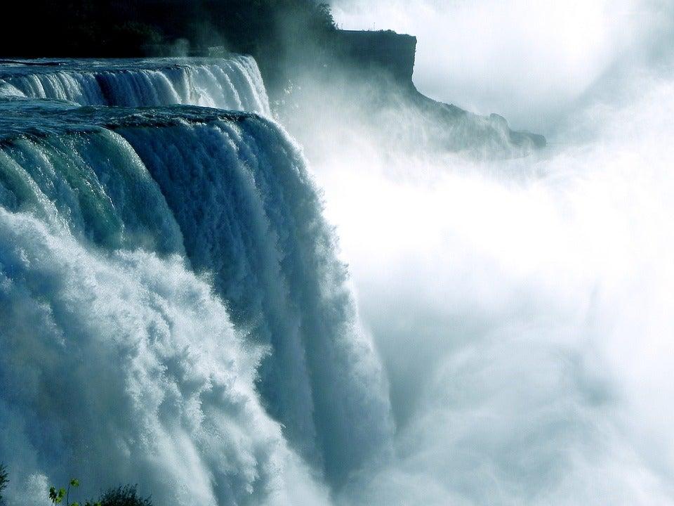 cascate niagara - blog viaggi edreams