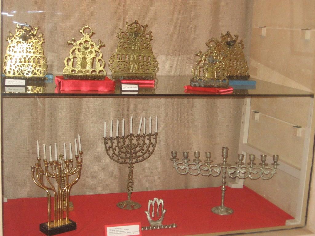 museo ebraico casablanca