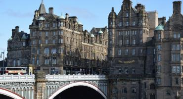 14 cose da fare ad Edimburgo