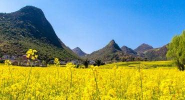 Le 20 migliori destinazioni da visitare in primavera