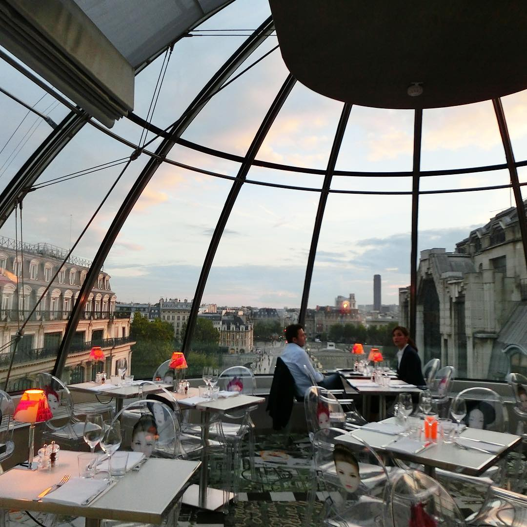 Kong Bar Parigi