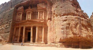 I 100 luoghi da vedere prima di morire [prima parte]