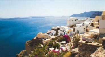 Le 10 isole più belle della Grecia