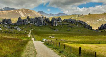 11 motivi per visitare la Nuova Zelanda