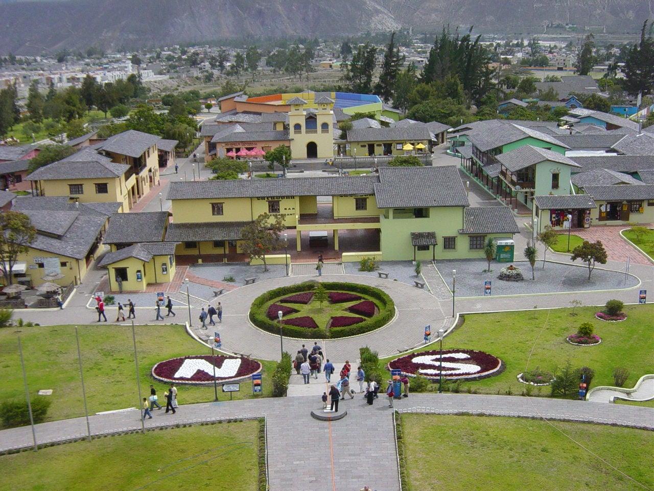 mitad del mundo cose da fare ecuador edreams blog di viaggi